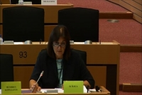AFET - Dubravka Šuica in favour of the abolition of Canadian visas for some EU members