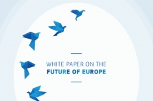 White paper on the Future of Europe, 01.03.2017.