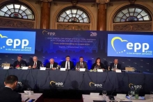 (VIDEO) NAJAVA: 20th Annual EPP Group Dialogue with Churches and Religious Institutions - 7.-8.12.2017. hotel Esplanade, Zagreb, Croatia