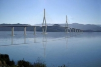 Question to the European Commission: Resumption of the building of Europe's Pelješac Bridge