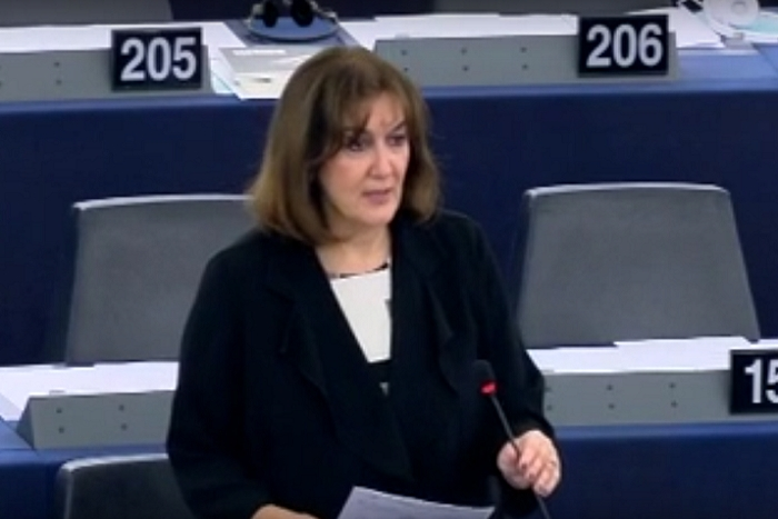 (VIDEO) Šuica: Expectation that Croatia will ratify the Paris climate agreement very soon