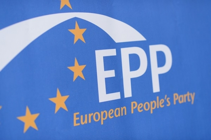 EPP Group first to get to work in the new European Parliament